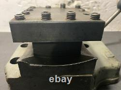 16 South Bend Lathe 4 Position Tool Post STD-105H Machinist Turret Used