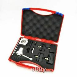 1Set Mini Quick Change Tool Post Holder Aluminum Alloy Kit For Table/Hobby Lathe