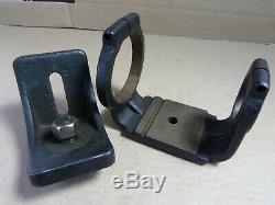ATLAS CRAFTSMAN 10-12 lathe tool post grinder holder bracket attachment Logan