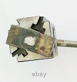 Aloris AXA Super Precision Wedge Tool Post Holder Quick Change Lathe USA