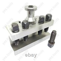 Anchor T2 Quick Change Holder Tool Post Colchester Student / Master 26mm