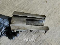 Atlas Craftsman 10 12 Lathe Compound Slide Swivel Base Tool Post Holder 10-303