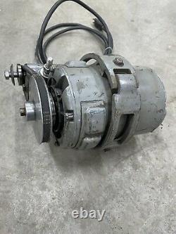 Atlas ELG105NH Metal Lathe Toolpost Grinder 1/4hp 115volt Craftsman South Bend