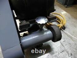 Atlas Tool Post Grinder Craftsman 10, 12 Lathe Tool Post Grinder 10-453