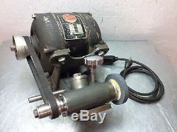 Atlas Tool Post Grinder Fits Metal Lathe Craftsman 1/4 HP 110V 10-453
