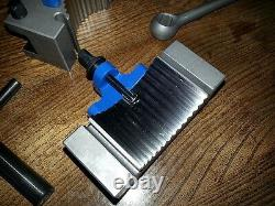 Boring Bar Tool Holder for 40 Position Multifix A1 Lathe Quick Change Tool Post