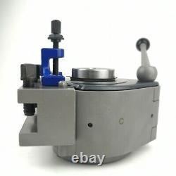 C3 40 Position Quick Change Lathe Tool Post Miltifix C & 3 CD32150 Tool Holders