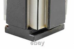 Cxa 250-333 Wedge Tool Post 13-18 Cnc Swing Lathe Quick Change Holder 202-9472a