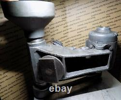 DuMore 5-021 Lathe Tool Post Grinder