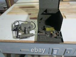 Dumore #14 Tom ThumbLathe Tool Post Grinder/ Orig Case Great condition