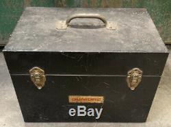 Dumore 57-011 3/4Hp Tool Post Grinder Kit Metal Lathe Tool Accessory 120V 1Ph
