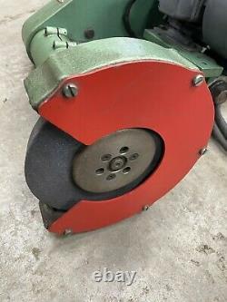 Duplex D31 B/2 Precision Tool Post Grinder Metal Lathe 20 Internal External