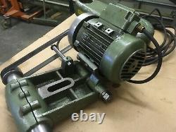 Duplex Lathe Tool Post Grinder D31