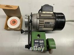 Emco SOD Tool Post Grinder for a Emco Maximat Super 11 lathe