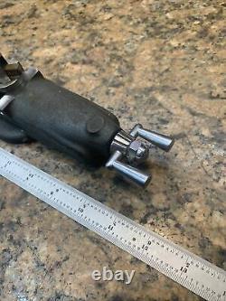 Excellent Original 6 Craftsman 109 Lathe Compound Lantern Tool Post N338