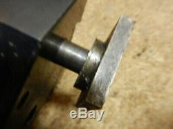 Hardinge L18 Metal Lathe Tool Post Assembly