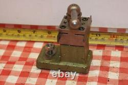 Hemmingway rear tool post for Myford 7 lathes WE DO NOT SHIP TO FRANCE