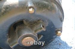 Large 1/3 HP Lathe Tool Post Grinder South Bend Clausing Atlas Logan Harrison