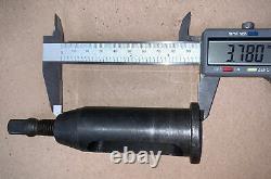 Lathe Lantern Style Rocker Tool Post, Rocker, Collar, Wrenches & Tool Holder