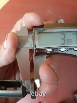 Lathe Lantern Tool Post SCHAUBLIN 70 102 hardinge watchmaker model small