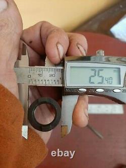 Lathe Lantern Tool Post levin derbyshire boley watchmaker model small lathe
