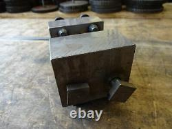 Lathe Rear tool post Colchester/ Harrison