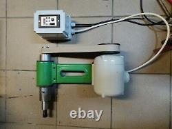 Lathe TSK-60 tool post grinder