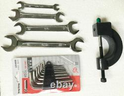 Lathe Tool Post Grinder Internal External Sharpener Grinding Machine 220V 1100W