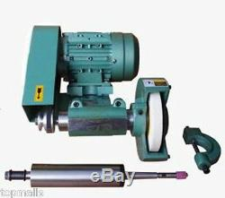 Lathe Tool Post Grinder Internal and External Sharpener Grinding Machine 220V&38
