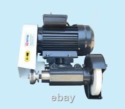 Lathe Tool Post Grinder Internal and External Sharpener Grinding Machine 380V