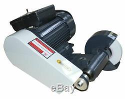 Lathe Tool Post Grinder Internal and External Sharpener Grinding Machine A