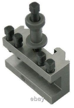 Lathe Toolpost Toolholder Dickson Bison S1 T1