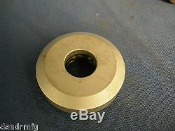 Lathe Turret 4-way Tool Indexing Post 4-1/4 Square For Cnc Lathe Machine Shop