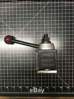 Logan Lathe AXA Tool Post Phase 2 Wedge Type T-nut Fits 10 Compound Aloris