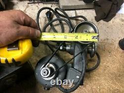 MACHINIST LATHE MILL Machinist Dumore No 11 Speedee Tool Post Grinder OfCe