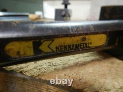 Metal Lathe Quick Change Tool Post Tool Holders 250-302 310 307 304 Machinist