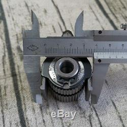 Multifix Type AA 40 Position Quick Tool Post Kit For 4.7 to 8.7 swing Lathe