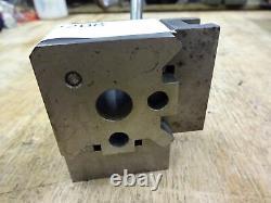 Myford ML7/ Super 7 lathe Dickson toolpost