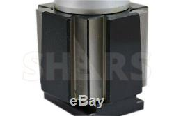 OUT OF STOCK 90 DAYS SHARS 10-15 Lathe BXA Wedge Type Quick Change Tool Post CN