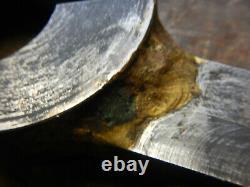 Older Dotco 10-2001, 25,000 RPM Die Grinder For Metal Lathe Tool Post Air