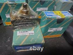 Phase II series 111 Tool Post Set 7 Holders Wedge AXA 9- 12 Lathe Swing