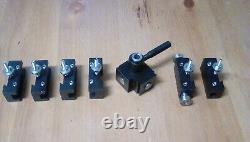 Quick Change Tool Post For Lathe Clarke CL300