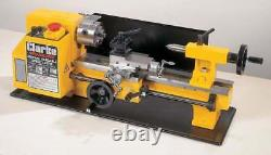 Quick Change Toolpost For Variable Speed Mini Lathe