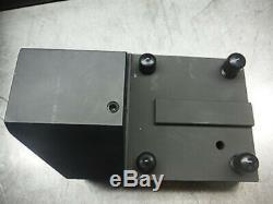 SANDVIK CAPTO LATHE TOOL POST C6 LCE V80R 045055 BMT For TURRETS (LOC3003C)