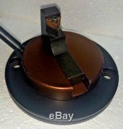 Single Insert Lathe Machine Ball Turning Tool Post- Myford, DIY, Hobbyist, Engineer