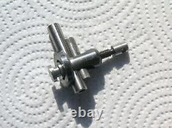 Small Tool Post for Watchmakers Lathe Cross-Slide