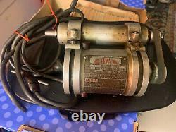 THEMAC 4587 Metal Lathe Tool Post Grinder Type J-3 115v 45000 rpm
