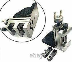 Tool Post Mini Vertical Slide (90 x 50 mm) Milling Lathe Machine Tools
