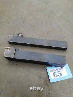 Tool Post S2/T2 Lathe Tools Engineering Tools Lot No 65 for Colchester lathe