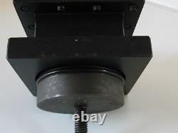 VTG ENCO 4.5 R Universal Turret Tool Post Holder for large lathe